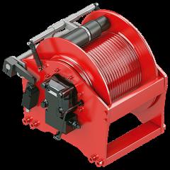Wciągarka / Wyciągarka hydrauliczna